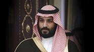 """Thái tử Saudi Arabia: """"Cái gai"""" mới trong mắt chính quyền Mỹ"""