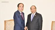 Thủ tướng đề nghị tỉnh Saitama tiếp nhận nhiều hơn lao động Việt Nam