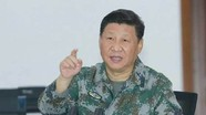 Chủ tịch Trung Quốc Tập Cận Bình ra lệnh quân đội chuẩn bị chiến tranh