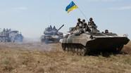 Nữ nghị sĩ Ukraina hô hào cho nổ tung các kho quân sự của Nga