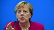 """Bà Merkel: """"Không gì sẽ thay đổi vị thế của tôi trong các cuộc đàm phán quốc tế"""""""
