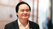 Chủ tịch Quốc hội yêu cầu Bộ trưởng GD-ĐT không đổ cho cấp dưới về quy định gây tranh cãi