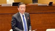 """Bộ trưởng Bộ Công an Tô Lâm: Người nước ngoài còn """"thận trọng"""" với thị thực điện tử"""
