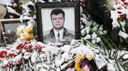 Tòa án Moskva phê chuẩn quyết định giữ 9 người Syria vì tội giết phi công Su-24