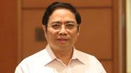 Trình quy hoạch Ban Chấp hành Trung ương, nhiệm kỳ 2021 - 2026 trong tháng 12