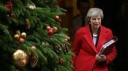 117/200 phiếu phản đối Thủ tướng Anh