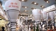 Mỹ tiếp tục mua động cơ tên lửa của Nga