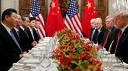 """Trung Quốc và Hoa Kỳ mở đầu năm 2019 bằng việc """"dập lửa"""" cuộc chiến thương mại"""