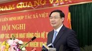 Phó Thủ tướng Vương Đình Huệ: Mỗi xã nông thôn mới phải có 1 hợp tác xã hoạt động hiệu quả