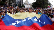 Chính phủ Venezuela sẵn sàng ngồi vào bàn đàm phán với phe đối lập