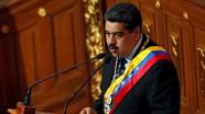 Tổng thống Venezuela Maduro bác tối hậu thư của phương Tây