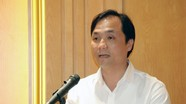 Trưởng ban Tuyên giáo được bầu giữ chức Phó Bí thư Thường trực Tỉnh ủy Hà Tĩnh
