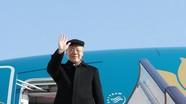 Campuchia đưa tin đậm nét chuyến thăm của Tổng Bí thư, Chủ tịch nước Nguyễn Phú Trọng