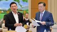 Tổng Kiểm toán Hồ Đức Phớc bất ngờ về thông tin Bộ trưởng Tài chính đưa ra