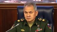 Nga tăng cường tập hợp lực lượng ở Crimea