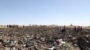 Ít nhất 12 nhân viên LHQ thiệt mạng trong vụ tai nạn máy bay ở Ethiopia