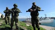 Lệnh trừng phạt Nga về Crimea ảnh hưởng đến người Đức như thế nào