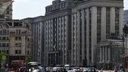 Nga bình luận về các lệnh trừng phạt mới