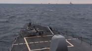 """Tàu NATO ở Biển Đen đang """"bị Nga siết chặt"""""""