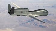 Máy bay không người lái của Mỹ trinh sát tại biên giới phía Tây nước Nga