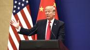 Thị trường dậy sóng trong hai lần Donald Trump gọi tên Việt Nam