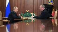 Nga phải bồi thường hàng trăm triệu USD cho Belarus do dầu ô nhiễm