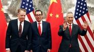 Bất đồng Mỹ - Trung báo hiệu sự chuyển dịch đầy rủi ro của trật tự toàn cầu