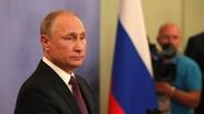 Putin không chúc mừng tân Tổng thống Ukraine Volodymyr Zelensky?