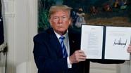 Mỹ tin tưởng có thể ký kết một thỏa thuận hạt nhân với Iran