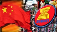 Căng thẳng thương mại với Mỹ, doanh nghiệp Trung Quốc ưu tiên thị trường ASEAN