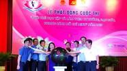 Phát động Cuộc thi 'Tuổi trẻ học tập và làm theo tư tưởng, đạo đức, phong cách Hồ Chí Minh' năm 2019