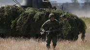 NATO huy động 18 quốc gia tập trận vì 'an ninh tồi tệ' sau khi Crimea vào Nga