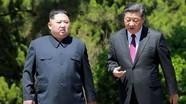 Chủ tịch Tập Cận Bình thăm Triều Tiên: 'Nhất cử lưỡng tiện'