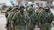 Tổng thống Séc: Ukraine và châu Âu không thể giành lại Crimea từ tay Nga