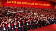 Cơ cấu, số lượng đại biểu đại hội Đảng các cấp và sắp xếp, bố trí cán bộ sau Đại hội 13