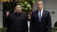 ''Tuyệt vời' là cách Triều Tiên nói về cuộc gặp của Trump - Kim