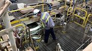 Mỹ nỗ lực hồi sinh ngành công nghiệp để tránh phụ thuộc vào Trung Quốc