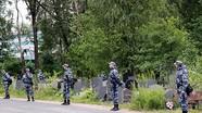 Đám tang 14 thủy thủ Nga thiệt mạng trong vụ cháy tàu ngầm được tổ chức riêng tư