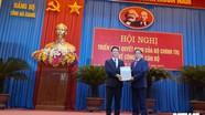 Bộ Chính trị điều động phân công ông Đặng Quốc Khánh giữ chức Bí thư Tỉnh ủy Hà Giang