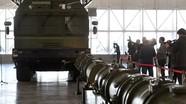 NATO đề nghị Nga cách loại bỏ tên lửa 9M729 để 'cứu' Hiệp ước INF