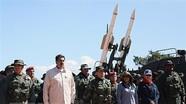Venezuela dùng hành động quân sự để chống lại âm mưu đảo chính của phe đối lập
