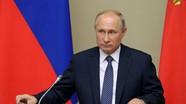 Putin: Mỹ rút khỏi INF phá hủy một trong những văn kiện nền tảng về kiểm soát vũ khí