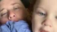 Bé 2 tuổi chết thương tâm trong ô tô khi mẹ tranh thủ ngủ trưa