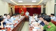 Giải pháp sắp xếp tổ chức cơ sở đảng ở Nghệ An, giai đoạn 2019-2020