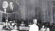 Tư duy đặc sắc, chiều sâu nhân văn của Chủ tịch Hồ Chí Minh về công tác xây dựng Đảng