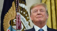Tổng thống Mỹ giữ nguyên kế hoạch tăng thuế với Trung Quốc