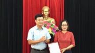 Công bố Quyết định của Ban Thường vụ Tỉnh ủy Nghệ An về công tác cán bộ