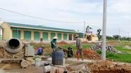 Bỏ quy định xử phạt một số hành vi trong lĩnh vực xây dựng