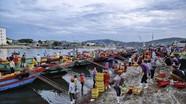 Hải đăng gãy đổ, ngư dân Cửa Lò gặp khó khi ra khơi, vào lạch