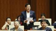 Thiếu tướng Nguyễn Hữu Cầu tiếp tục cảnh báo tình trạng buôn bán bào thai trước kẽ hở của luật